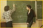Класс математики